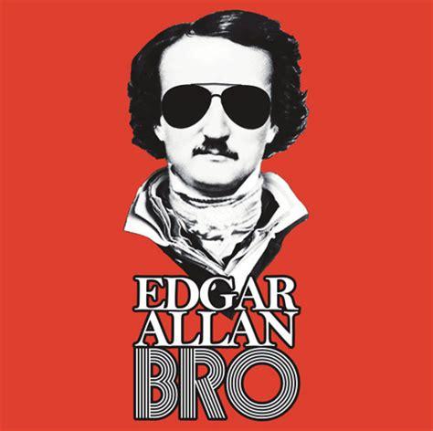 Edgar Allan Poe Meme - edgar allan poe meme tumblr