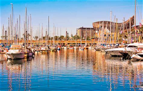 come si chiama il porto di barcellona porto olimpico barcellona scopri i ristoranti e il casin 242