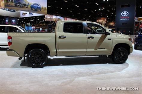 toyota  million mile tundra driver  brand  truck  news wheel