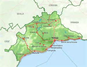 Ronda Spain Map by House In Ronda Holiday Rentals M 225 Laga Available For 7