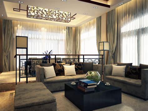 Different Styles Of Living Rooms by