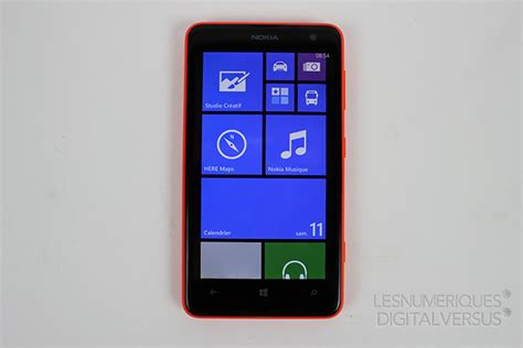 nokia lumia 625 front nokia lumia 625 review