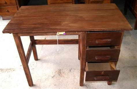 desks mixed wood small 3 drawer desk reduced was