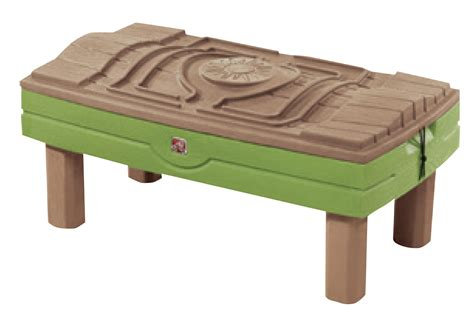 step2 naturally playful sand and water table sand and water table specialty canada