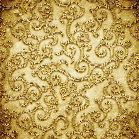 Brocade Upholstery Fabric Gifs Y Fondos Pazenlatormenta Texturas Doradas
