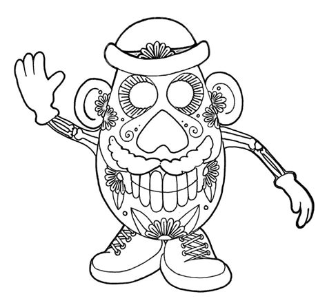 day of the dead coloring pages online get this day of the dead coloring pages online printable