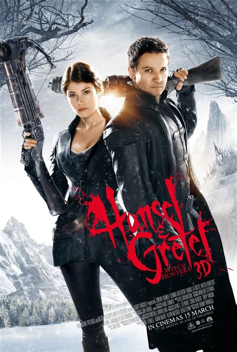 hansel y gretel hansel and gretel witch hunters movieguide movie reviews for christians