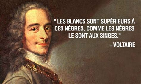 Du Racisme Des Soit Disant Quot Grands Hommes Quot Haiti Infos