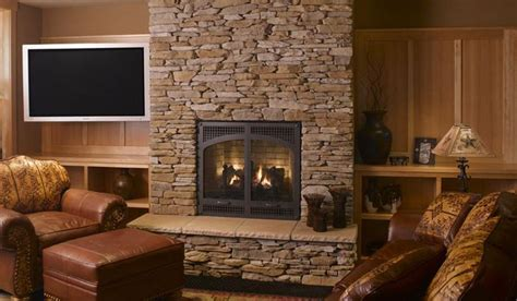30 stone fireplace ideas for a cozy nature inspired home 24 best images about fireplace stone on pinterest rustic