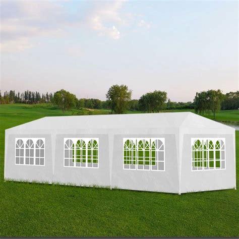 pavillon 3x9 pawilon ogrodowy namiot imprezowy do ogrodu 6x3 m sklep
