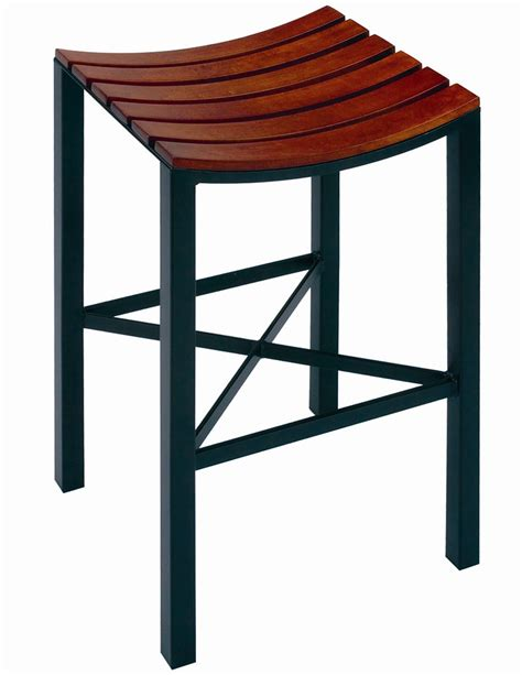 parson bar stool pictured here is the parsons backless bar stool wood seat