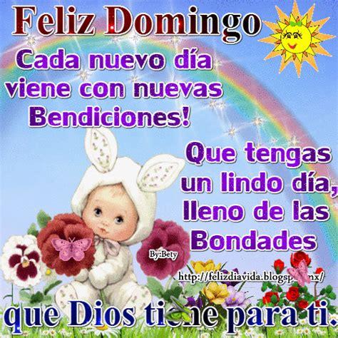 imagenes de que tengas un lindo dia dios te bendiga feliz domingo cada nuevo d 237 a viene con nuevas bendiciones