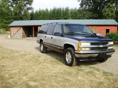 electric and cars manual 1996 chevrolet suburban 1500 regenerative braking service manual car manuals free online 1996 chevrolet suburban 1500 transmission control