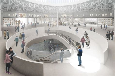 design museum london voucher museum of london unveils new plans to go underground