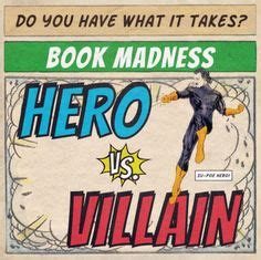 the 8 book 5 marcia s madness 1000 images about book madness vs villain on vote now library and