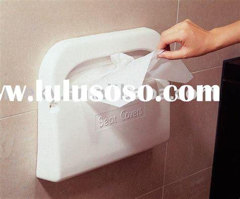 5pcs Disposable Toilet Seat Paper portable toilet seat covers portable toilet seat covers