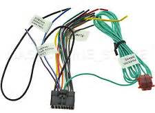 pioneer car audio and wire harness ebay