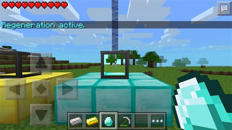 what pattern do you use for the nether reactor beacon mod mcpe mods tools minecraft pocket