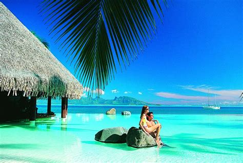 Couples Resorts Locations Intercontinental Tahiti Resort Polynesia Reviews