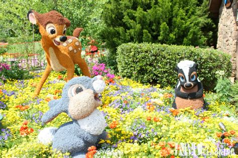 epcot flower and garden festival food 2017 epcot international flower and garden festival guide