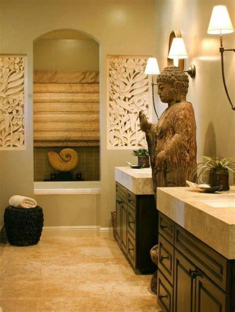 zen inspired comment cr 233 er une salle de bain zen
