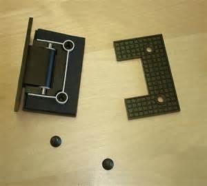 Frameless Shower Door Hinge Gasket How To Install Your Frameless Shower Door Do It Frameless