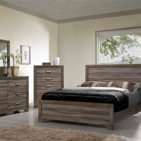 north shore sleigh king bedroom set  ashley furniture  furniture place