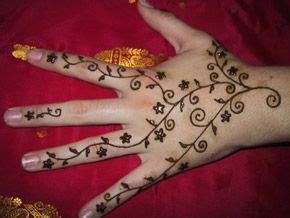 simple wedding henna designs wedding pinterest