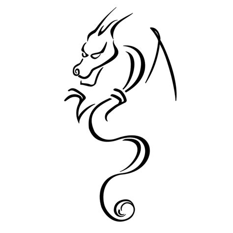 dragon tattoo outline designs guns concept designs for tattoos
