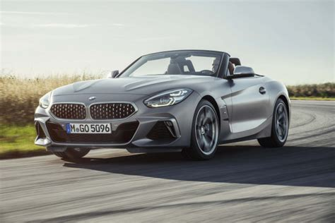 2019 Bmw Z4 Engine by 2019 Bmw Z4 Power Details Revealed More Turbos More