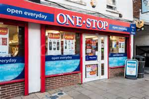 Store Uk Convenience Store