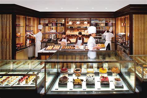 Cake Shop by ケーキ ショップ マンダリン オリエンタル 香港