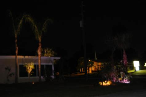 Landscape Lighting Low Voltage Low Voltage Led Landscape Lighting Images