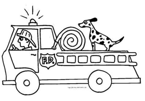coloring pages fire trucks preschool fire truck coloring pages preschoolers bestappsforkids com