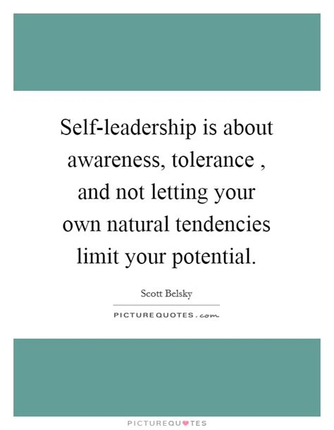 self leadership and the scott belsky quotes sayings 22 quotations