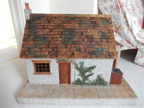 Handmade Doll Houses For Sale - the 58 best images about cottages on cottage