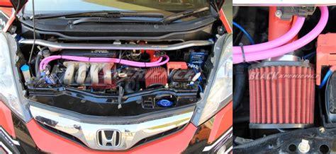 Open Filter Honda Jazz Ge8 Kn Air Filters honda jazz racing style blackxperience