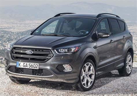 cars ford 2017 ford kuga 2017 cars today