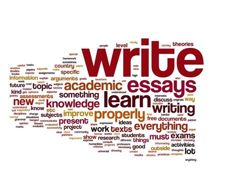 Academic Essay Writing Service by How To Write An Academic Essay The Basic Introduction Of Essay Writing
