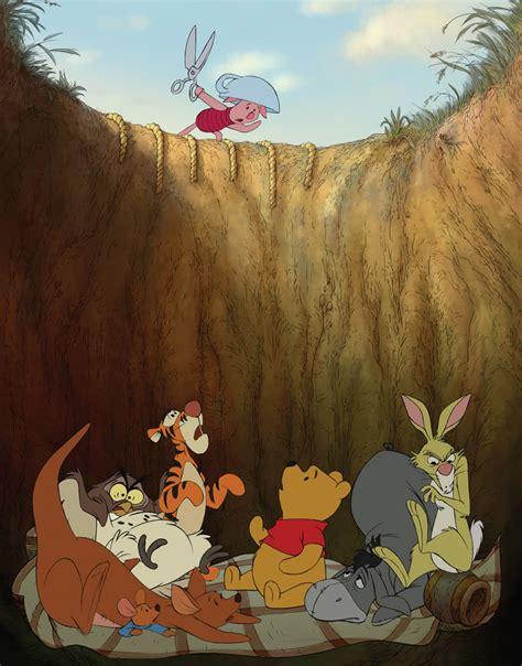 Winnie Pooh 2011 Film Winnie The Pooh 2011 Stills Working Author