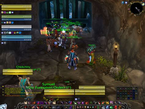 best addon for wow world of warcraft addons