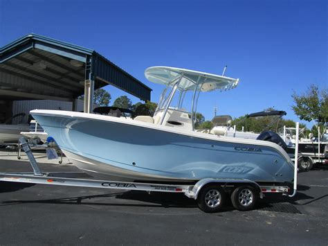 cobia boats 220 cc cobia 220cc boats for sale boats