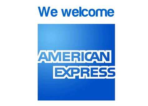 What Shops Take American Express Gift Cards - we now accept american express health in motion