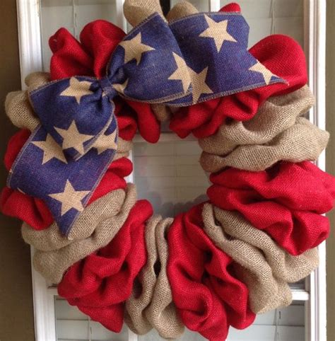 patriotic wreaths for front door best 25 country wreaths ideas on memorial day