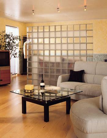 mattoni in vetro per interni mattoni di vetro vetrocemento rivestimenti in vetro