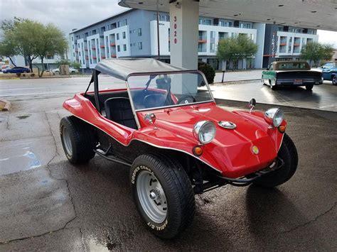 1965 Volkswagen For Sale by 1965 Volkswagen Dune Buggy For Sale 1902308 Hemmings