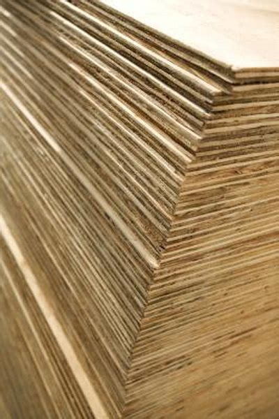 How To Get The Best Dark Stain Finish On Birch Plywood