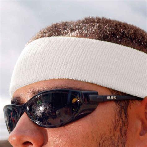 head sweatband ergodyne