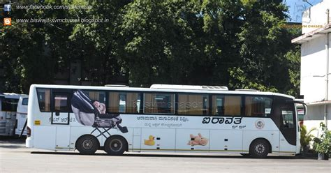 ksrtc airavat club class mercedes multiaxle semi