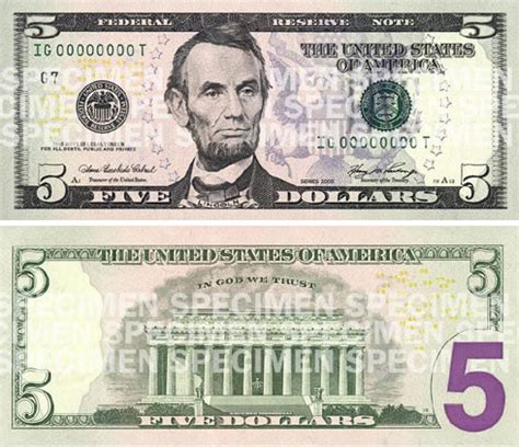 new year us dollar bill united states dollar